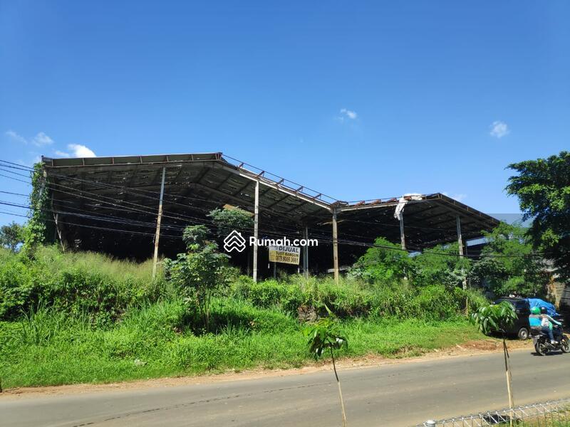Dijual tanah di *Kel./Kec Duren Sawit, Jkt Timur, KAV. TNI-AL* #97368050