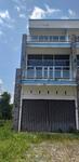 Dijual Ruko Cantik Jl. Pelangi Dekat Jl Arifin Ahmad