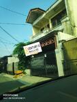 Dijual Rumah 2 Lantai di daerah Rawamangun, Jakarta Timur
