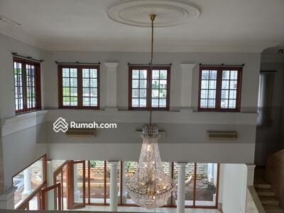 Disewa - Luxury House Permata Hijau 5+2 Bedrooms