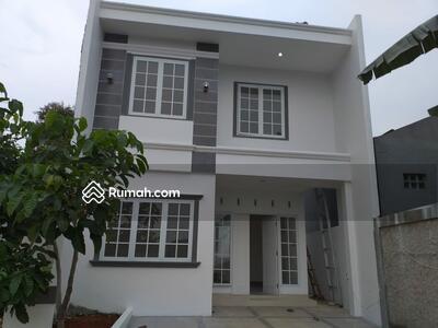 Dijual - Rumah 2 Lantai 800 Jutaan Margonda Raya Depok