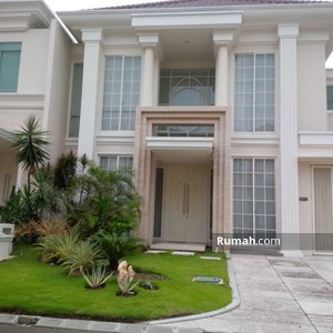 Dijual - Dijual Rumah Pakuwon Indah, La Riz Wood AE 1