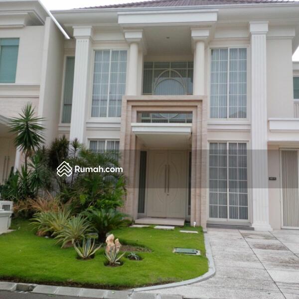 Dijual Rumah Pakuwon Indah, La Riz Wood AE 1 #97428064