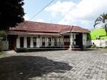 Tempat Usaha Kawasan Bisnis Ramai Tengah Kota Purwokerto