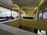 Panaitan rooftop untuk usaha cafe disewakan