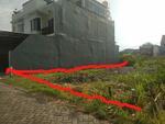 Dijual Tanah Siap Bangun Dekat Terminal Bandara Juanda , Tol Tambak Sumur , Merr , Upn , Poltek