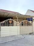 Kapas Gading Regency Rumah Cluster One Gate Surabaya Timur SHM Siap Huni Harga Murah