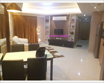 Disewa Apartemen The Mansion Kemayoran 2BR Luas 73m2 Furnish #VR530