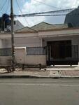 Rumah termurah dan bagus 1. 1/2 Lantai kramat batu Jaya Jakarta pusat