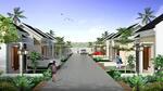 Dijual Murah Rumah New Brand Design Minimalis Modern di Cimanggis Bojonggede Bogor  di Cimanggis
