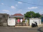 Dijual 2 Unit Kavling Tanah Kosong Daerah Kelapa Dua , Kebon Jeruk , Jakarta Barat
