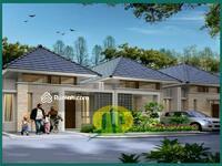 Dijual - Rumah Cantik Jatibening Kota Bekasi