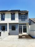 Rumah 2 Lantai Baru Bagus Melia Residence Cilegon