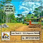 Tanah Kavling Nusa Indah Tamanayu Kepanjen