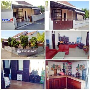 Dijual - 3 Bedrooms Rumah Canggu, Badung, Bali