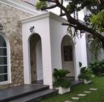 Rumah baru di Antasari