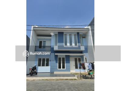 Dijual - Rumah Baru 2 Lantai Di Waru
