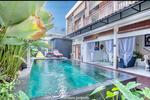 For rent sewa ID:A-262 villa legian kuta bali near Seminyak kerobokan Denpasar
