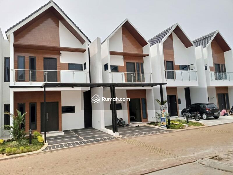 Cluster di Jatiwaringin Rumah Termurah di Bekasi #97540404
