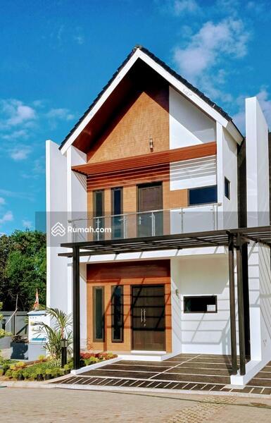 Cluster di Jatiwaringin Rumah Termurah di Bekasi #97540414
