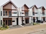 Cluster di Jatiwaringin Rumah Termurah di Bekasi