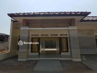 Dijual - Jual Rumah Baru Free Biaya Surat-Surat, Rumah Kpr Dp Fleksibel
