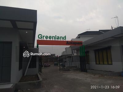 Dijual - Greenland Antapani