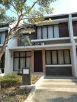 Disewakan Cepat Rumah Bagus di Cluster Cosmo Estate Lippo Cikarang