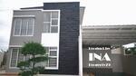 Rumah mewah dan luas dekat RS Awak Bross Sudirman