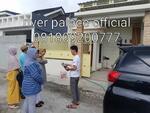 Perumahan cluster River palace Made Lamongan pemasaran river palace Ahmad land