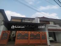 Dijual - Rumah Modern dan Strategis Harga Ekonomis lokasi strategis dekat Jalan Raya dan stasiun lenteng