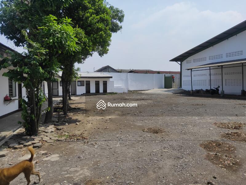 Gudang murah pusat kota strategis  soekarno hatta Bandung #97583174