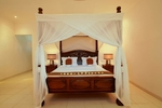 For monthly rent villa 2 bedrooms at Seminyak