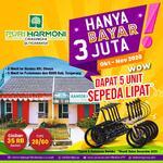 Rumah Subsidi Murah Di Cikasungka Tangerang Dekat Stasiun Cikoya