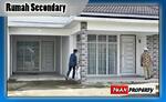 Dijual Rumah 2 Lantai di JL. Riau Pekanbaru