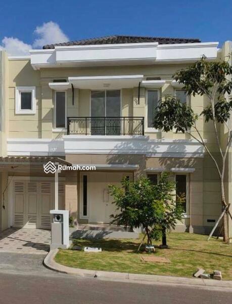 Dijual rumah Maxwell semi furnish Summarecon serpong Tangerang #97612586