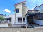 Rumah Cluster 2 Lantai Siap Huni Aman dan Nyaman Dekat Pasar Gentan