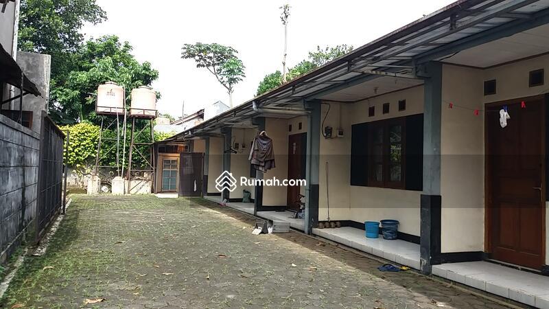 Dijual Kontrakan Strategis Tanah Luas Full Penyewa di Jatiasih Bekasi #106400488