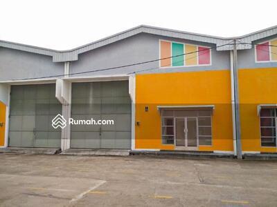 Dijual - Dijual Gudang Bumi Benowo Romokalisari Barat Surabaya Dkt Pakal Sememi