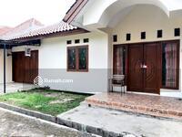 Disewa - Pangkalan Jati Residence
