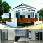Rumah Baru di Jetis, Jl. Imogiri Barat Km. 13, Bantul, Yogyakarta