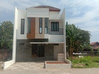 Dijual - Cluster Mina Residence 2 lantai exclusive Kota Bekasi