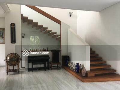 Dijual - Rumah Brand New Modern Minimalis Lingkung Tenang Nyaman Bebas Banjir Loksi Elite Cilandak Blkg Citos