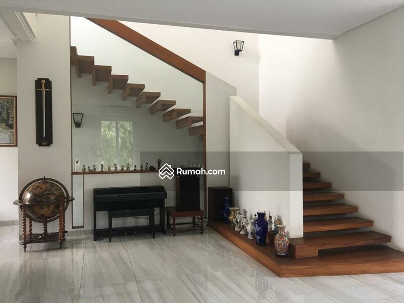 Rumah Brand New Modern Minimalis Lingkung Tenang Nyaman Bebas Banjir Loksi Elite Cilandak Blkg Citos #97660284