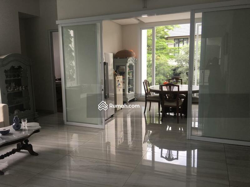 Rumah Brand New Modern Minimalis Lingkung Tenang Nyaman Bebas Banjir Loksi Elite Cilandak Blkg Citos #97660292