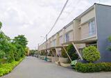 Rumah 2 Lantai Tanpa DP & Free Biaya KPR Di Bintaro