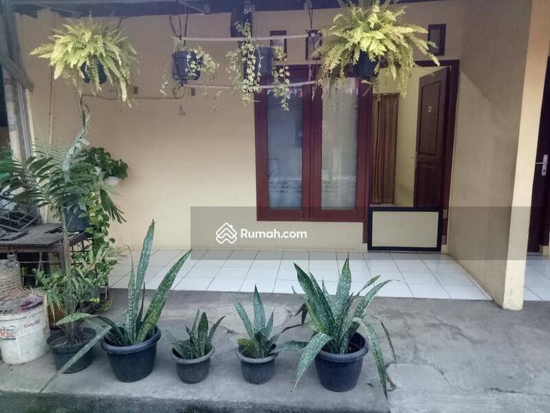 Rumah kontrakan investasi menguntungkan di jatimekar jatiasih bekasi #97691292