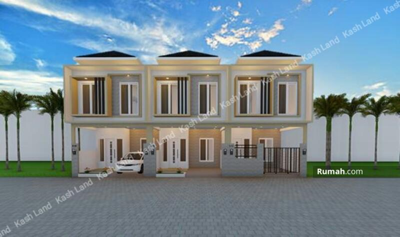 Grand Siwalankerto Area Kampus Petra A Yani Surabaya #97691522