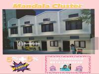 Dijual - Onasis Townhouse