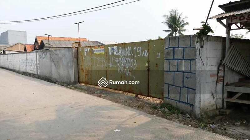 Tanah di Kamal-Rawa Kompeni #97699192